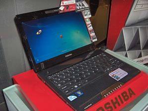 Toshiba T130