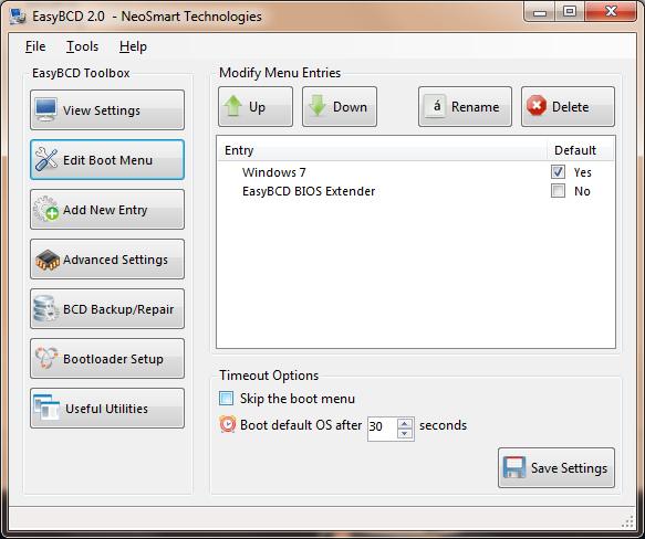 KARYAMEN: Cara Instal Windows 7 dan Windows XP Dalam Satu ...